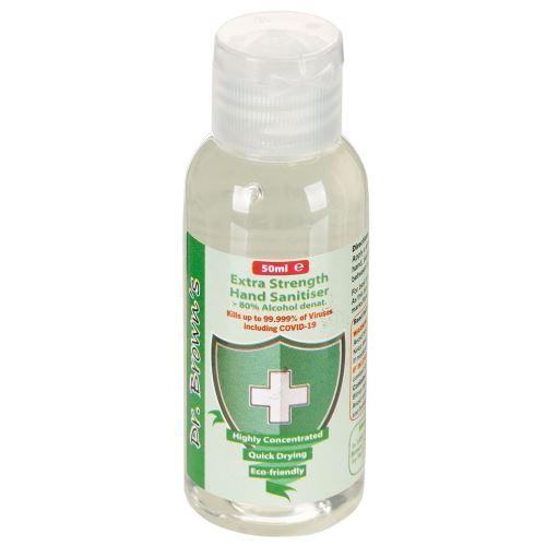 Desinfekce BCB Gel 50ml