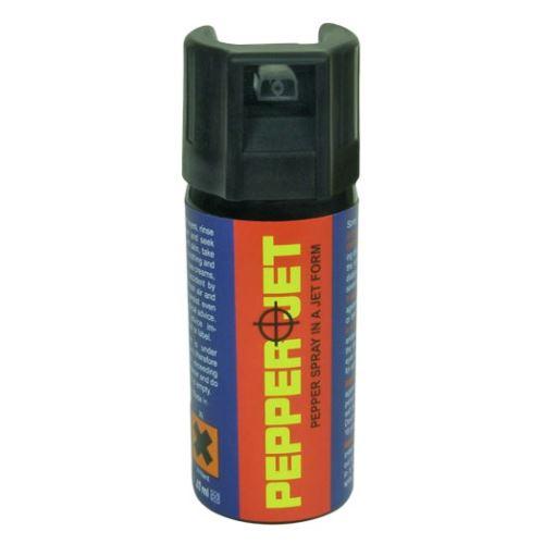 Obranný sprej PEPPER-JET 40ml