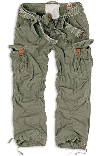 Kalhoty Surplus Premium Vintage