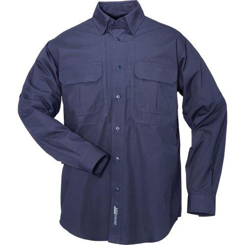 Košile 5.11 Tactical L/S - Fire Navy XS