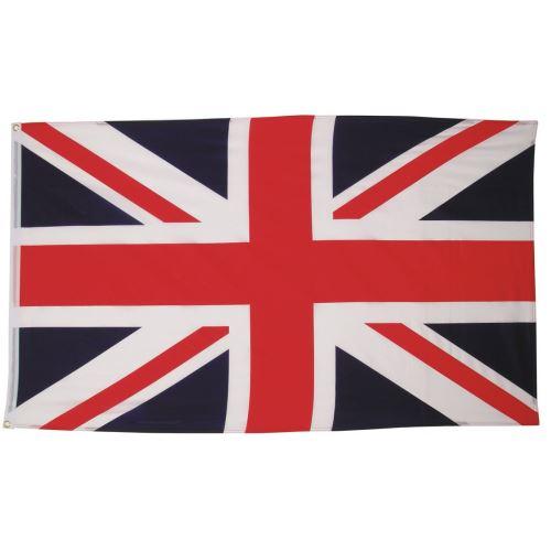 Vlajka Velká Británie 90x150 MFH