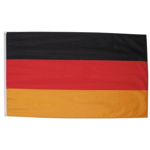 Vlajka Německo 90x150 cm MFH