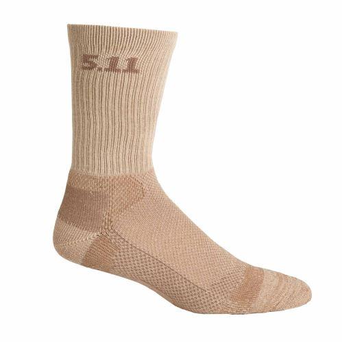 """Ponožky 5.11 6"""" LEVEL 1"""