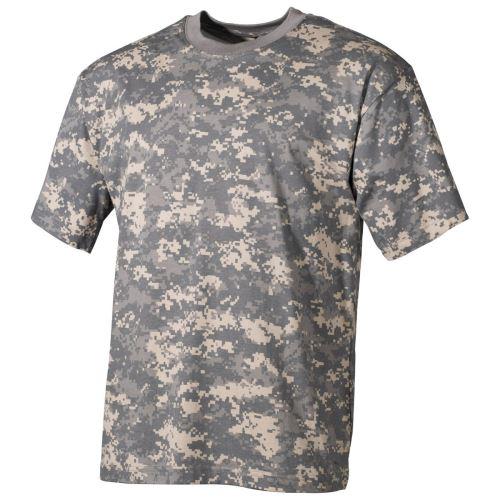 Bavlněné tričko MFH