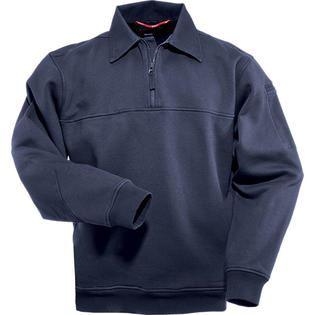 Mikina 5.11 Job Shirt s límcem