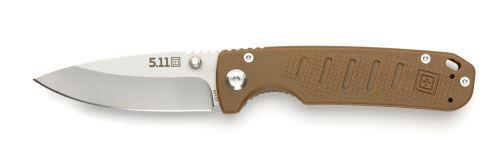 Nůž 5.11 ICARUS DP MINI - Kangaroo