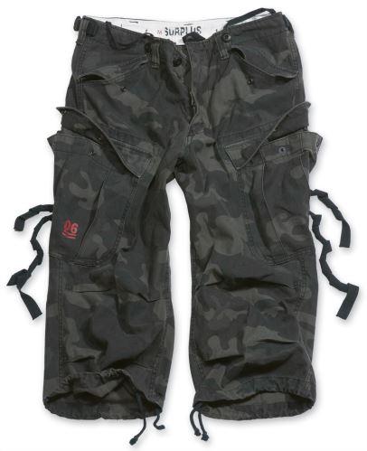 Kalhoty Surplus 3/4 Engineer Vintage