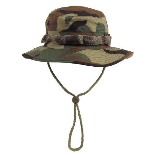 Klobouk US Bush Hat MFH - Ripstop