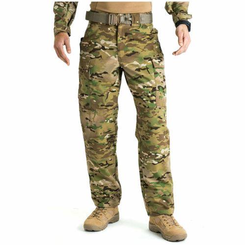 Kalhoty 5.11 TDU MultiCam
