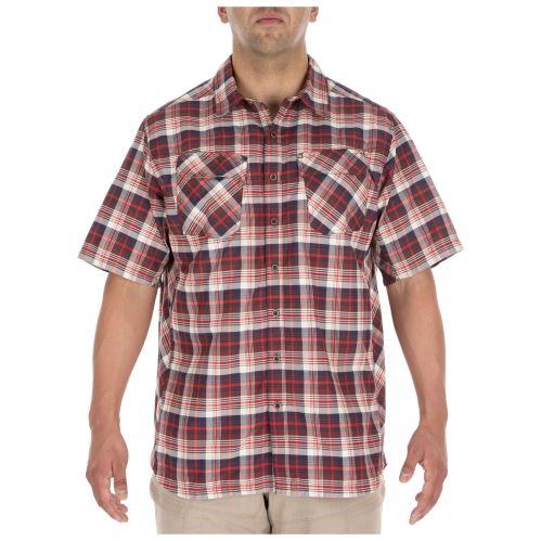 Košile 5.11 Slipstream Covert Shirt S/S - Spartan M