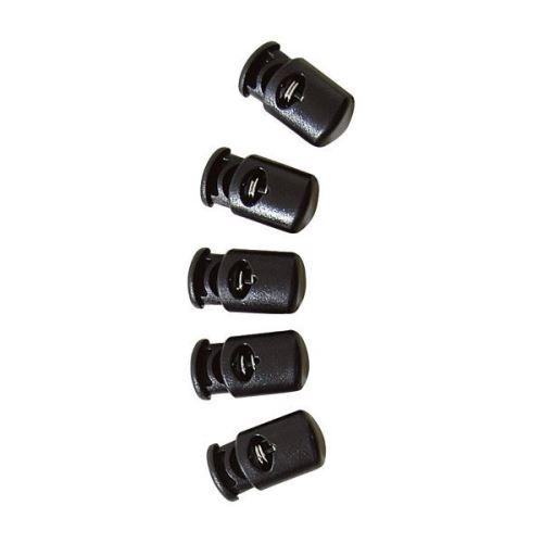 Tanka 5-er Pack - Black