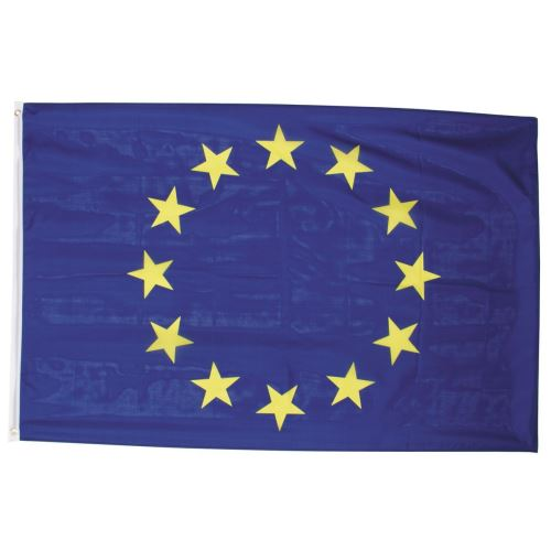Vlajka Evropská Unie 90x150 MFH