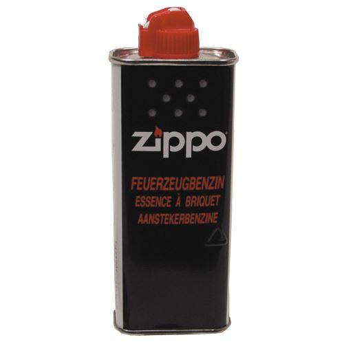 Benzín do zapalovače Zippo 125ml