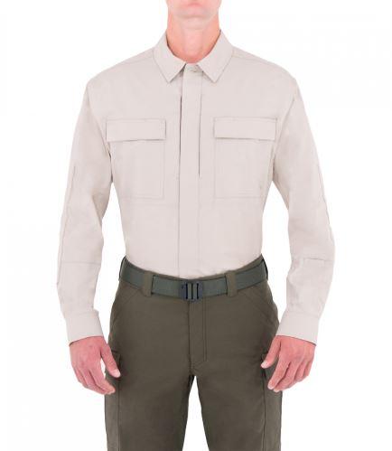 Košile First Tactical Tactix BDU L/S