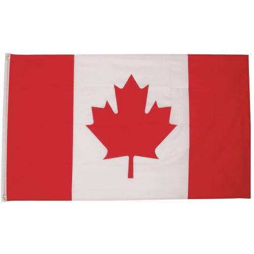 Vlajka Kanada 90x150 MFH