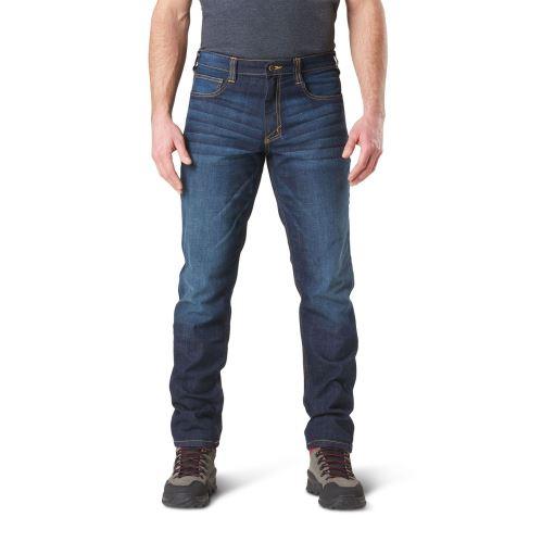 Kalhoty 5.11 Defender-Flex Slim Jean