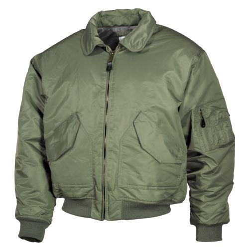 """Bunda MFH Jacket US CWU """"Bomber"""""""