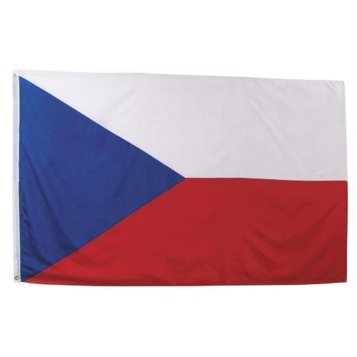 Vlajka Česká Republika 90x150 MFH
