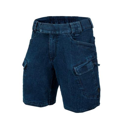 "Bermudy Helikon UTS Shorts 8,5"" Denim Stretch"